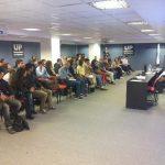 IAB Argentina y Universidad de Palermno - Claves para una estrategia de social media efectiva