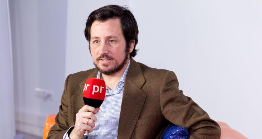 Entrevista en Pr noticias febrero 2016