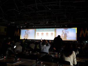 Tristán Elósegui en Expomarketing Colombia 2016 - Métricas más usadas por las empresas