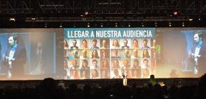 Tristán Elósegui en Expomarketing Colombia 2016 - llegar a nuestra audiencia