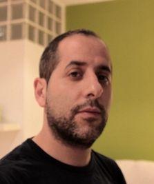 Rafael Mérida