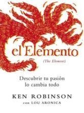 El elemento Ken Robinson