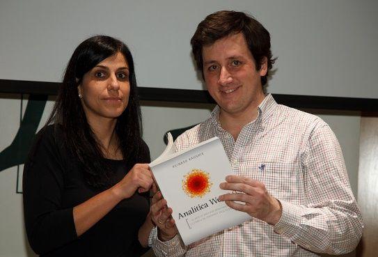 Nuestro primer libro: El arte de medir