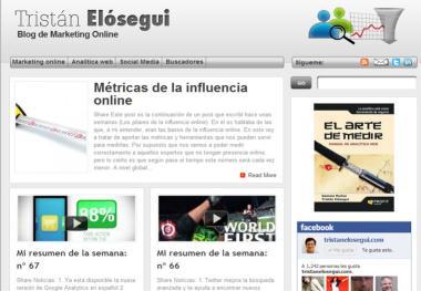 Aplicaciones para gestionar tu blog desde un iPad