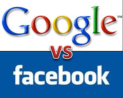 ¿Quiere Facebook convertirse en Google? (y viceversa)