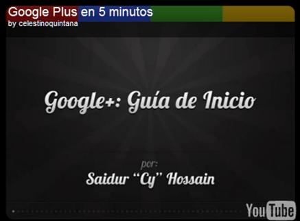 Google+: guía para principiantes