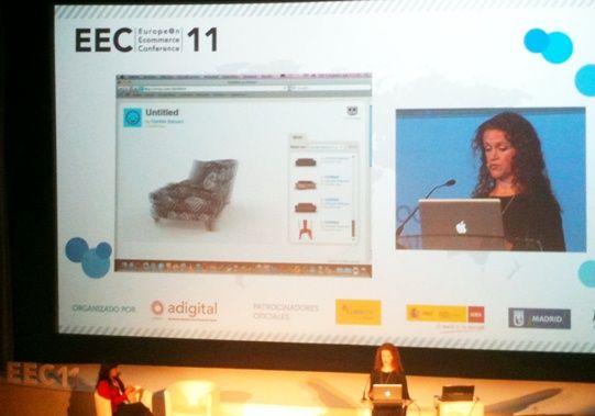 Nicole Vanderbilt, CEO de MyDeco.com