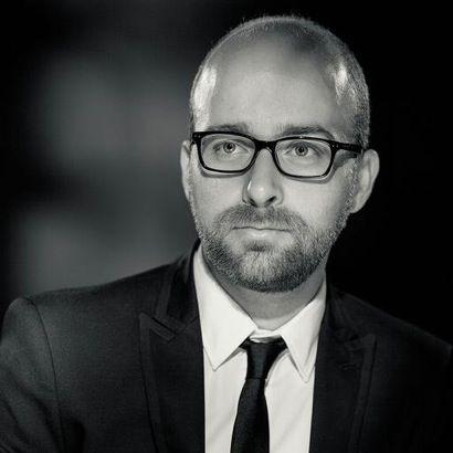 Mauro A. Fuentes - @fotomaf - Hablemos de Marketing Online - tristanelosegui.com