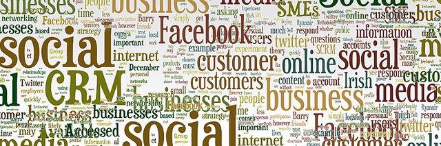 Social CRM: mucho más que atención al cliente