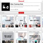 nike training club en pinterest - pruebas.tristanelosegui.com