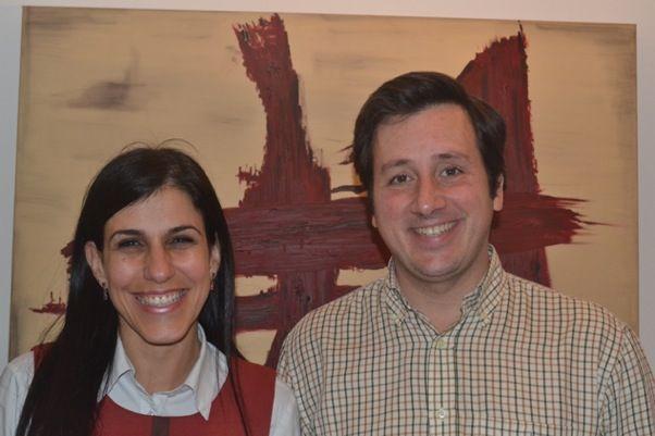 Gemma Muñoz y Tristan Elosegui - El arte de medir - consultora de analitica digital