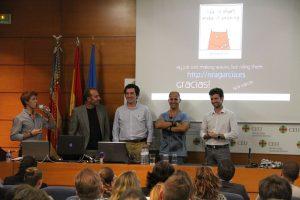 Adictos al social media - octubre 2011 - Valencia