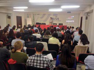 Conversion Thursday - Sevilla, Marzo 2014
