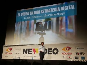 videomarketing en la estrategia digital