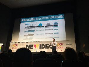 El purchase funnel para dar visión global de la estrategia de marketing - Tristán Elósegui