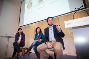 Analítica web en el sector turístico - Gemma Muñoz y Tristán Elósegui