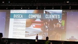 Tristán Elósegui en Expomarketing Colombia 2016 - Customer journey 2