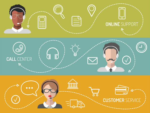 Las redes sociales como canal de atención al cliente
