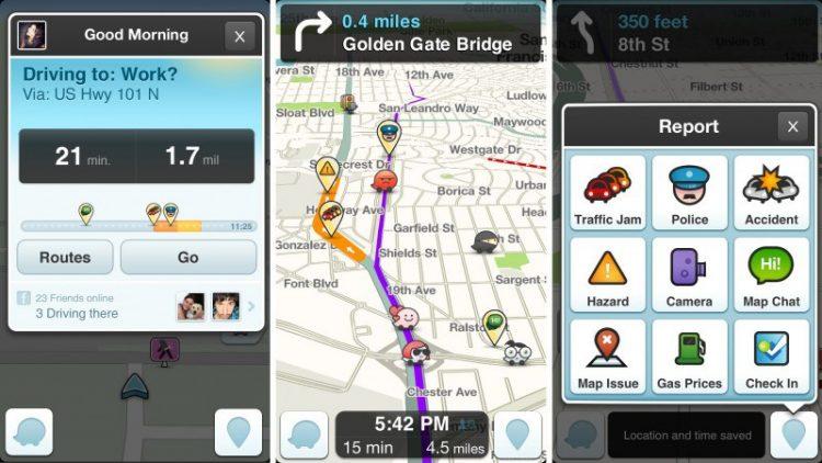 Noticias de Marketing: adwords en una estrategia, Waze mejora la asistencia en emergencias