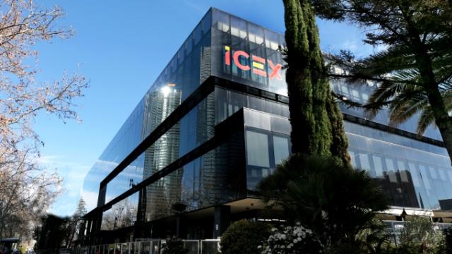 ICEX | Madrid | Diciembre 2018