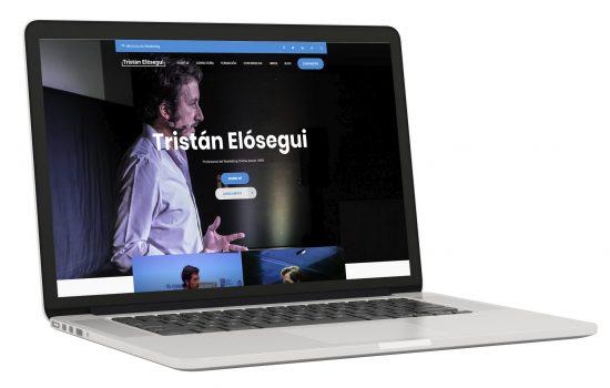 Experto Marketing Online - Tristan Elosegui