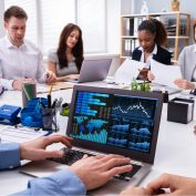 El dashboard en una estrategia de marketing digital