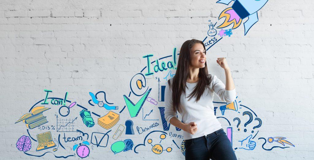Esta emprendedora dobló sus ventas y estos son los motivos