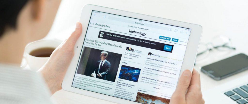 Los 10 artículos más leídos sobre marketing digital en 2019