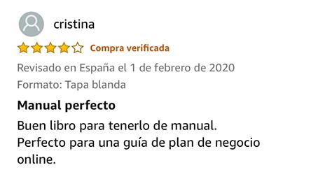 Testimonio - Cristina